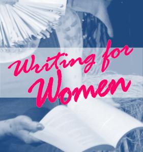 writing-for-women